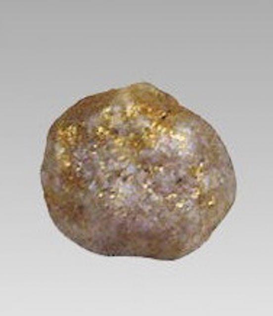 アンティークの置物のパーツ(石)